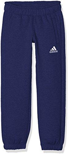 adidas Coref Swt Y Pantalones, Niños, Azul (Azuosc/Blanco), 140