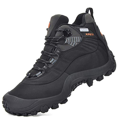 XPETI Women's Thermator Hiking Boots