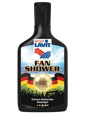 SPORT LAVIT Douche Fan 200 ml
