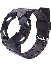 Correa de repuesto de resina natural para reloj Casio G-Shock GD120/GA-100/GA-110/GA-100C