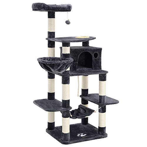 songomics cat tree