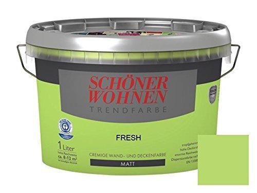 Schöner Wohnen Trendfarben-Fresh-2,5 l