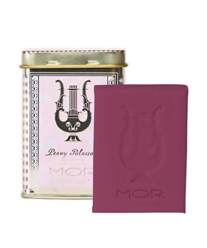 MOR Little Luxuries Peony Blossom Soapette 60g