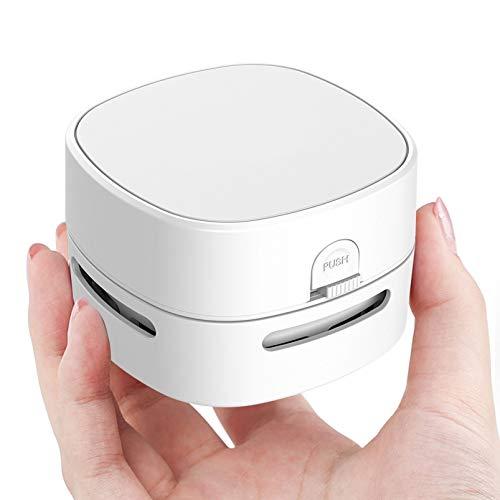 BOEYAA Smart Desktop - Mini colchón de vacío para robot limpiador, aspiradora, herramienta de limpieza para el hogar (cálculo de dinero)