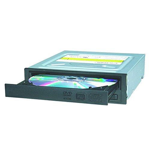 Grabadora de DVD interno 5.25doble capa Philips dvd8801/9648x IDE ATA negro