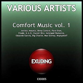 Comfort Music Vol. 1
