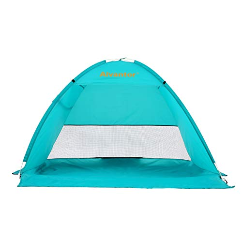 Alvantor Coolhut Beach Tent Beach Umbrella Outdoor Sun...