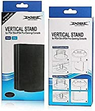 Dobe Vertical Stand For Playstation 4 Ps4 Slim /Ps4 Pro Gaming Console