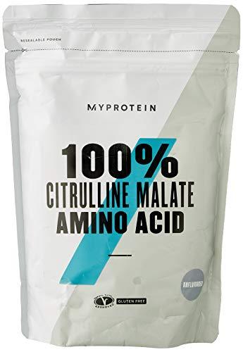My Protein Citrulline Malate 2:1 Acides Aminés sans Saveur 500 g