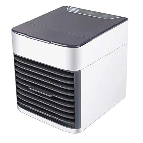 Saleting Portable 3-in-1 Air Conditioner Fan {Expires 9/30} [Coupon Code: 40LR7KC5] (40% off) - $17.39