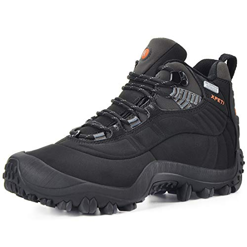 best boots for mail carrier