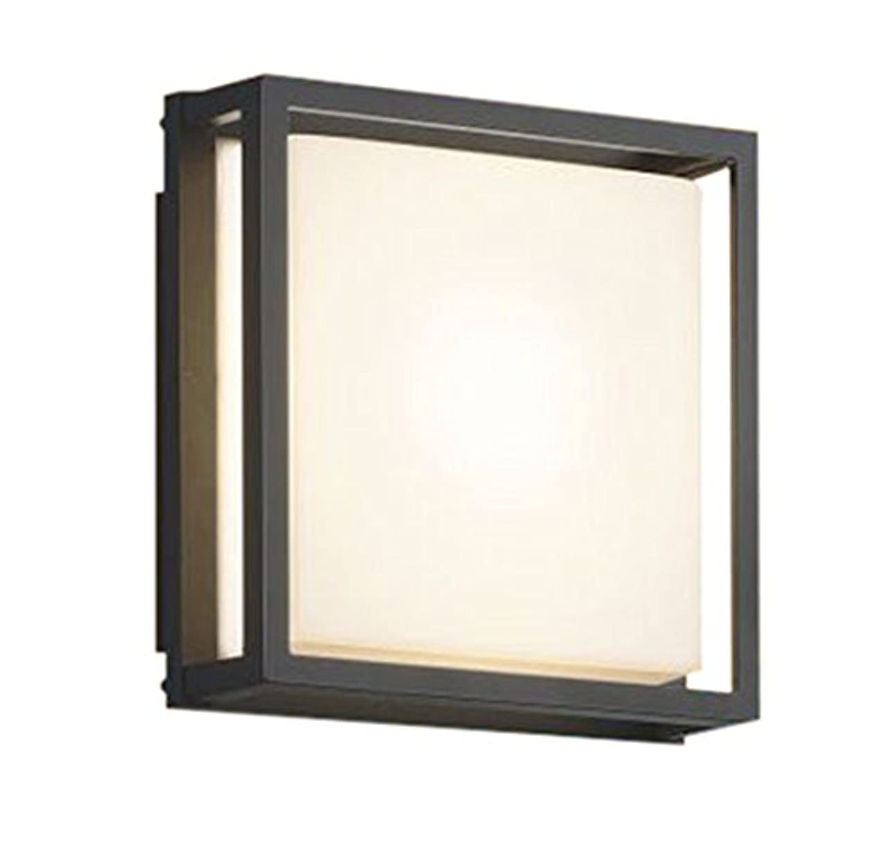 大聖堂注釈事実コイズミ照明 和風玄関灯 白熱球40W相当 電球色 AU45057L