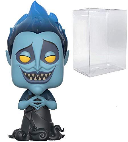 Funko Pop! Disney: Hercules - Hades Vinyl Figure (Bundled with Pop Box Protector Case)