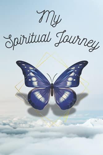 Butterfly Spiritual Journal