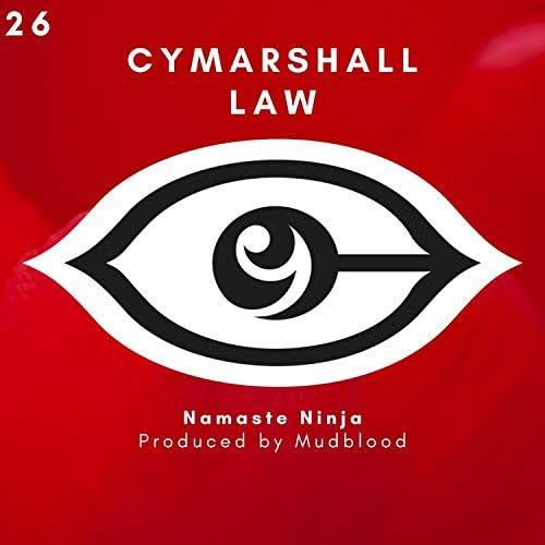 Cymarshall Law
