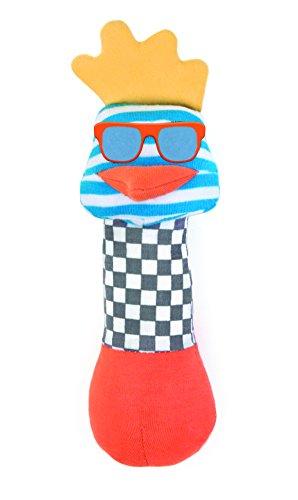 APPLE PARK Hochet couineur Surfer Chick
