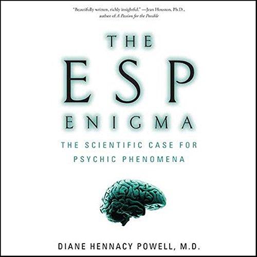 The ESP Enigma cover art