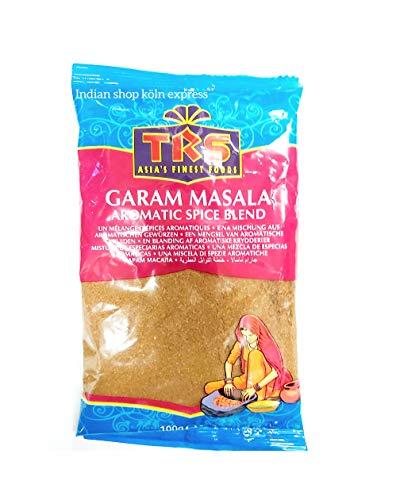 TRS Garam Masala - Masala (100 g)