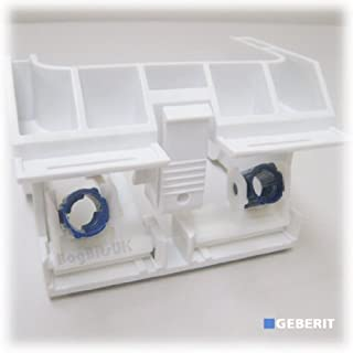 Geberit Duofix UP320 WC Sigma Cistern Frame Cradle Assembly for Push Rods 241.829.00.1 by Geberit