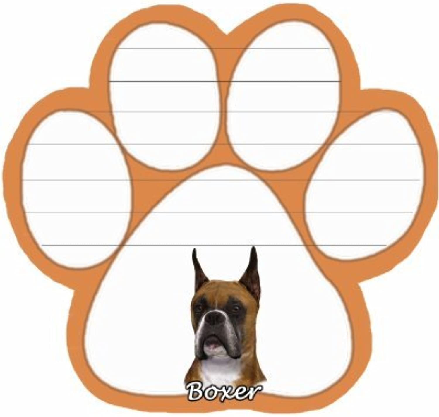 E&S Pets NP7 Dog Notepad by E&S Pets