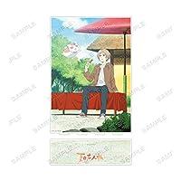 夏目友人帳 描き下ろしイラスト BIGアクリルスタンド