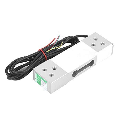 20-100 kg Parallelstrahl Elektronische Wägezellenwaage Gewichtssensor Hohe Präzision DIY für Elektronische Waage