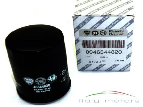 Originele FIAT Punto EVO 1,2 1,4 8V oliefilter - 46544820