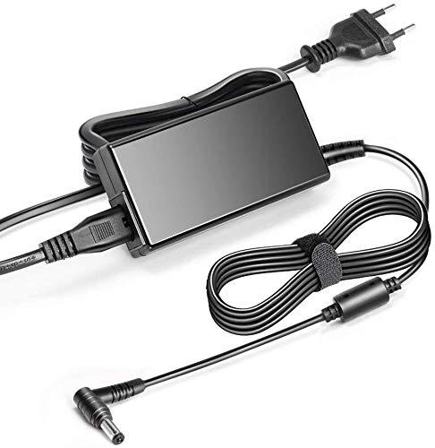KFD 65W Ladegerät Laptop Netzteil für Medion Akoya E6239 E6222 E6226 E6416 MD 99540 99560 99540 E6228 Medion Erazer X6815 ADP-65GD B N17908 ADP-65HB BB, Asus EXA0703YH ADP-65JH BB AD887020 19V 3,42A