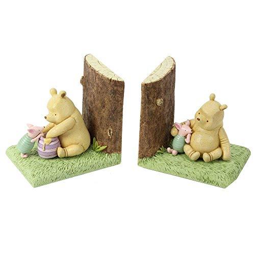 Disney Classic Winnie Pooh und I-Aah Buchstützen - 2