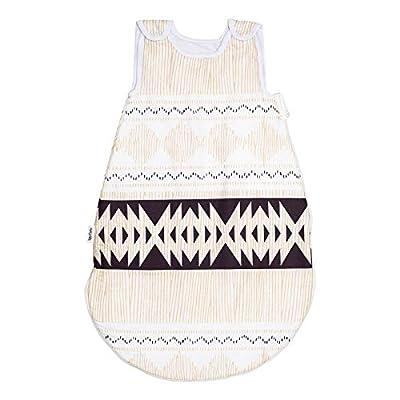 Ethno Pati'Chou Sacos de dormir para bebés 1 tog - primavera/otoño