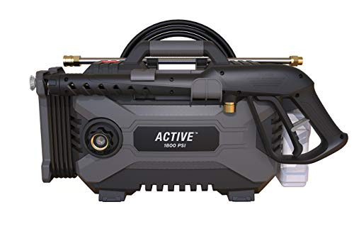 Active VE52 Electric Pressure Washer