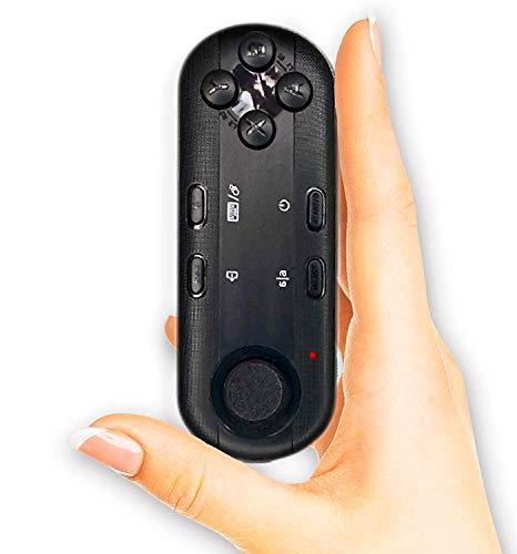 TeleprompterPAD Mando teleprompter Bluetooth Incluye App Apple/Android - Control Remoto inalámbrico para App de teleprompter