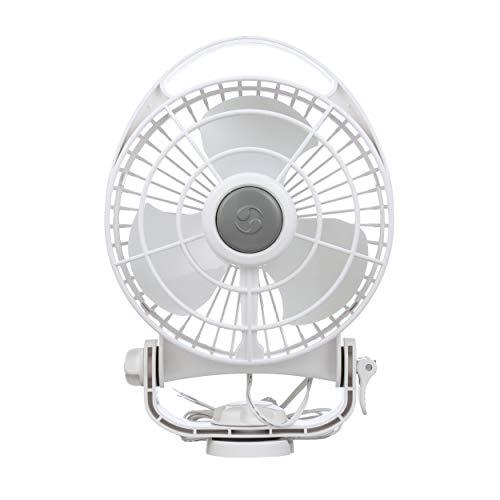 ventilador 12v fabricante Caframo Bora