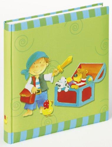 Walther FA-265-1 Kinderalbum Pirat Kindergarten