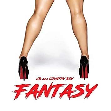 Fantasy (feat. Heaven) [DR D and Danny Saber Mix]
