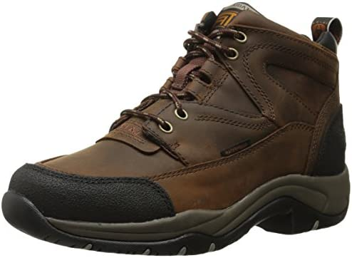 Ariat Terrain Waterproof Hiking Boot Women s Leather Waterproof Outdoor Hiking Boots product image