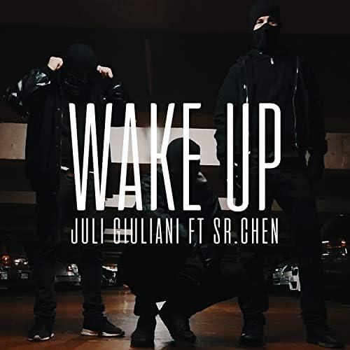 Juli Giuliani feat. Sr. Chen