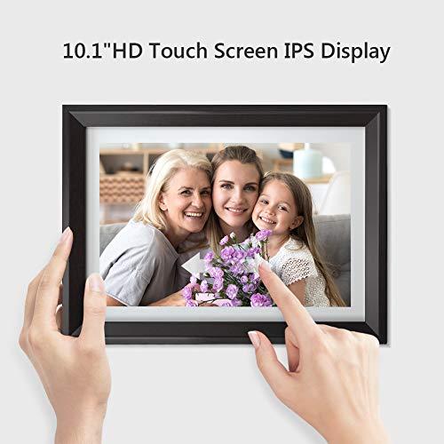 The Best Wifi Digital Photo Frame in 2020 27