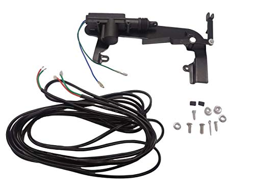 Power Tailgate Lock Replacement for Isuzu D-MAX 2014'