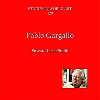 Pablo Gargallo cover art
