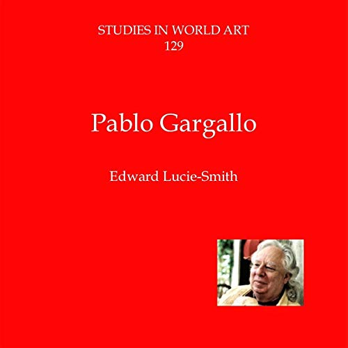 Pablo Gargallo audiobook cover art