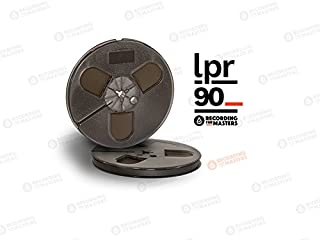 Best new 1/4 inch recording tape Reviews