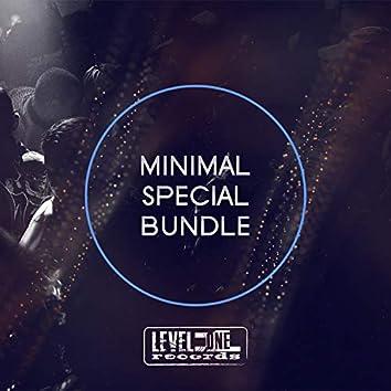 Minimal Special Bundle