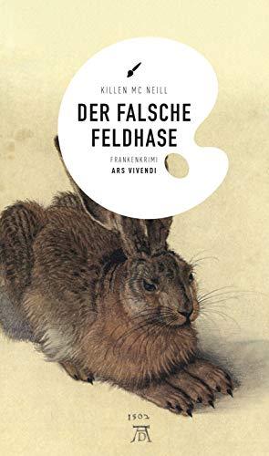 Der falsche Feldhase (eBook): Frankenkrimi