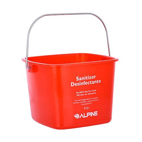 cubo fregar fabricante Alpine Industries