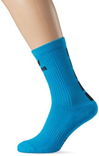 erima Classic 5-C Socken, curacao/schwarz, 43-46