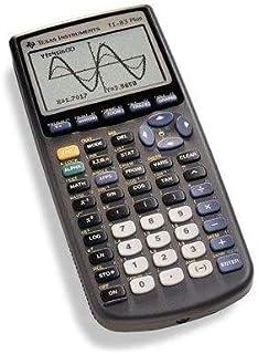 Texas Instruments, Inc - 83PL/CLM/1L1/G - 83 Plus Graphics Calculator by Texas Instruments