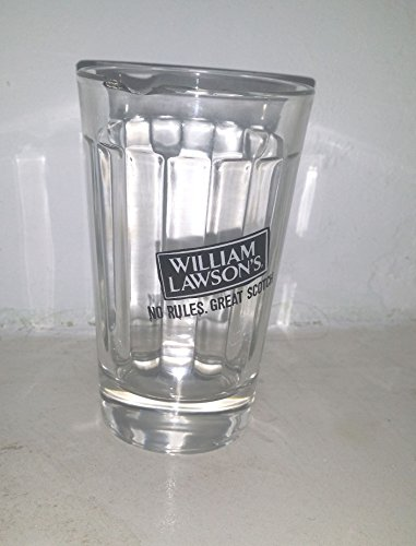 Lots de 6 vasos William Lawsons vaso