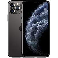 Apple iPhone 11 Pro (64 GB) - Gris Espacial