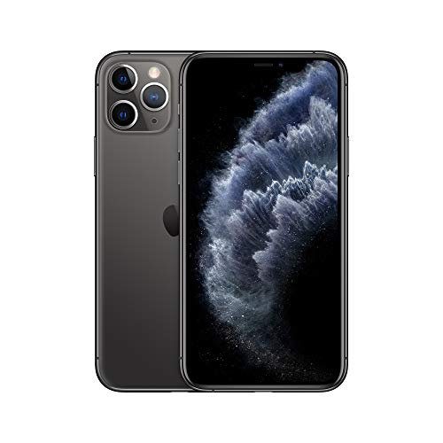 Apple iPhone 11 Pro (256 Go) Gris Sidéral